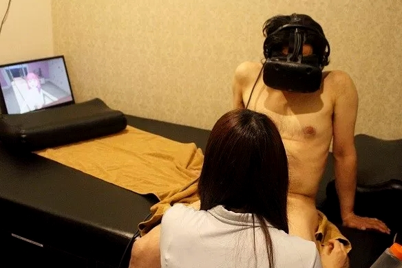 VRの風俗